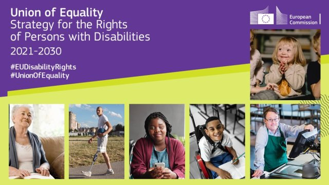 Strategy for the Rights of Persons with Disabilities 2021-2030-ACEGIS