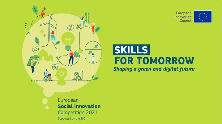 Concurso Europeu de Inovação Social – 2021-ACEGIS