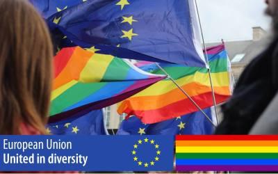 Uma União pela Igualdade e de reconhecimento dos Direitos LGBTI+_ACEGIS