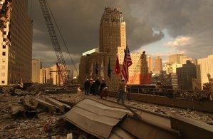 20 anos, 11 de setembro-ACEGIS