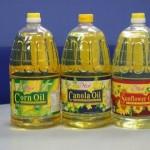 Aceites Vegetales Poliinsaturados
