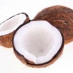 Cocos de los que se extrae el aceite