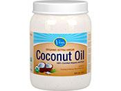 Comprar Aceite de Coco Virgen Extra Orgánico Viva Labs, 54 Ounce en Amazon