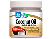 Comprar Aceite de Coco Virgen Extra Orgánico Nature's Way, 16 oz en Amazon