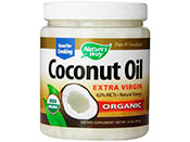 Comprar Aceite de Coco Nature's Way Extra virgen orgánico en Amazon