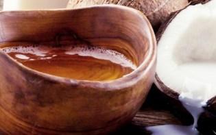 las grasas saturadas del aceite de coco son buenas