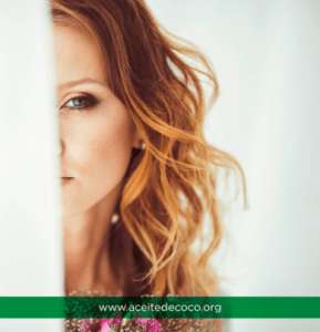 Beneficios y usos del Aceite de Coco para el Pelo