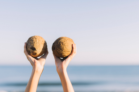 Claves que hacen del Aceite de Coco Virgen un producto único