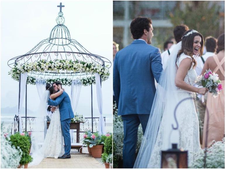 Como Escolher a Decoração de Casamento?
