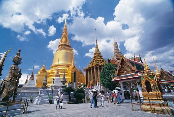 bangkok lua de mel