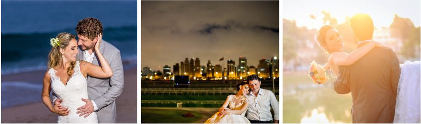 Fotografia de casamento Fineart