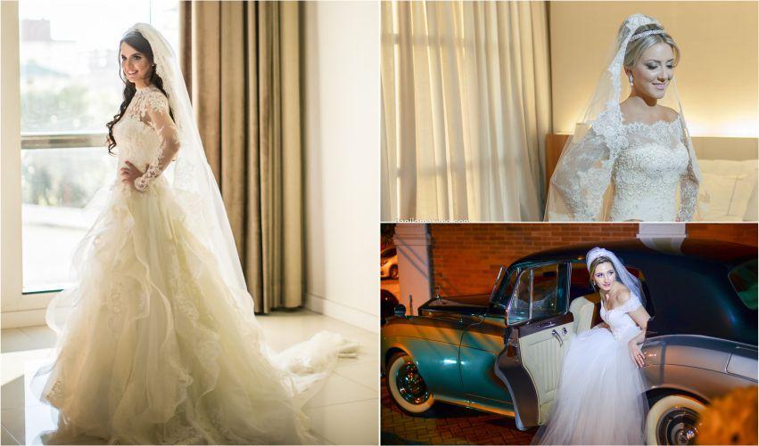 Noivas Tradicionais