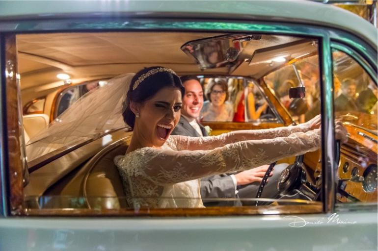 Como organizar um casamento | Foto: Danilo Máximo