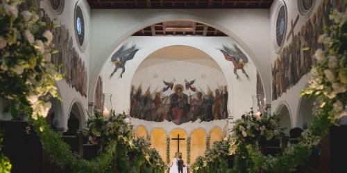 Igreja para Casamento - Perpétuo Socorro