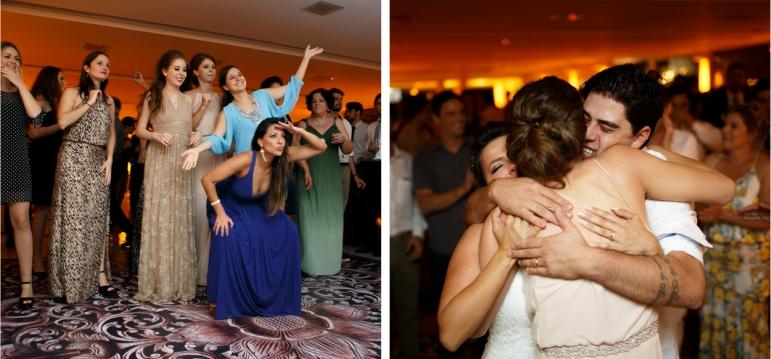 Casamento no Deck - Silvana e Lucas