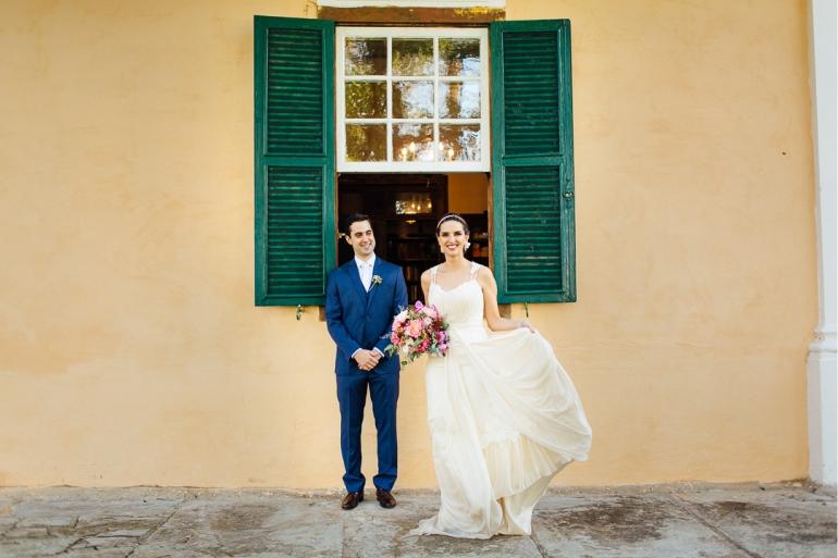 Casamento na Fazenda Vassoural