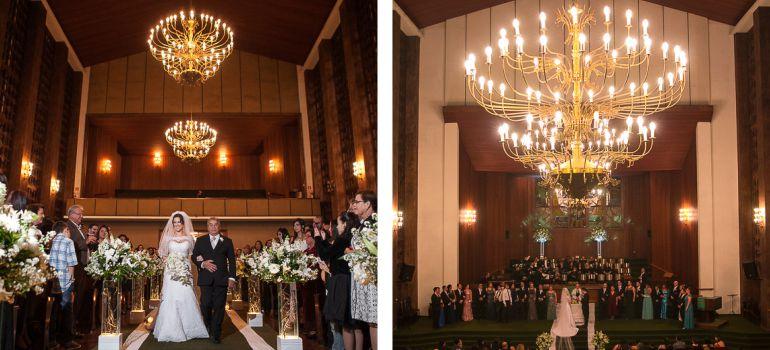 Casamento Presbiteriana