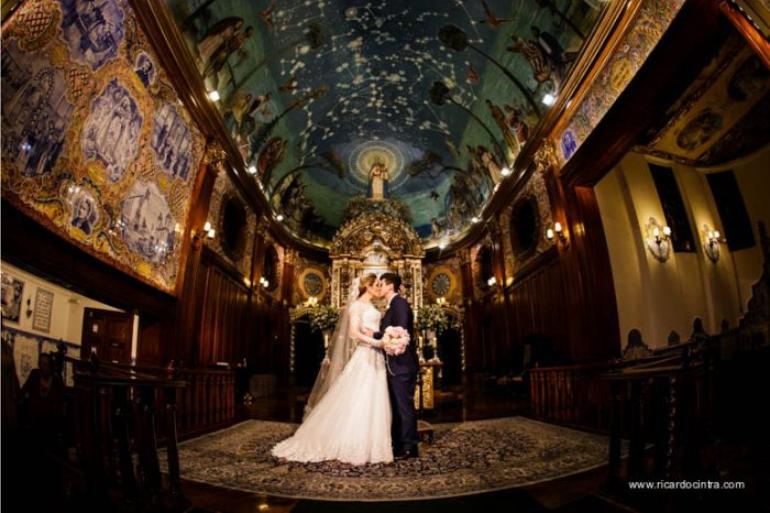 Check List de Casamento