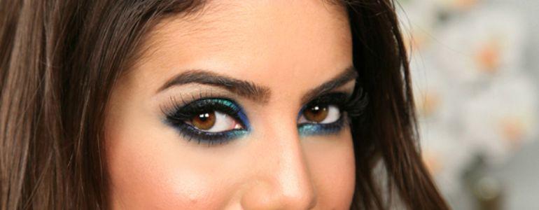 Olhos Castanhos Camila Coelho