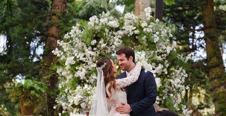 Casamento na Fazenda Santa Barbara: Natasha e Ricardo