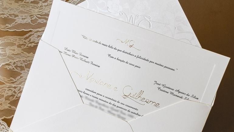 Como escrever o convite de casamento | Texto para Convite