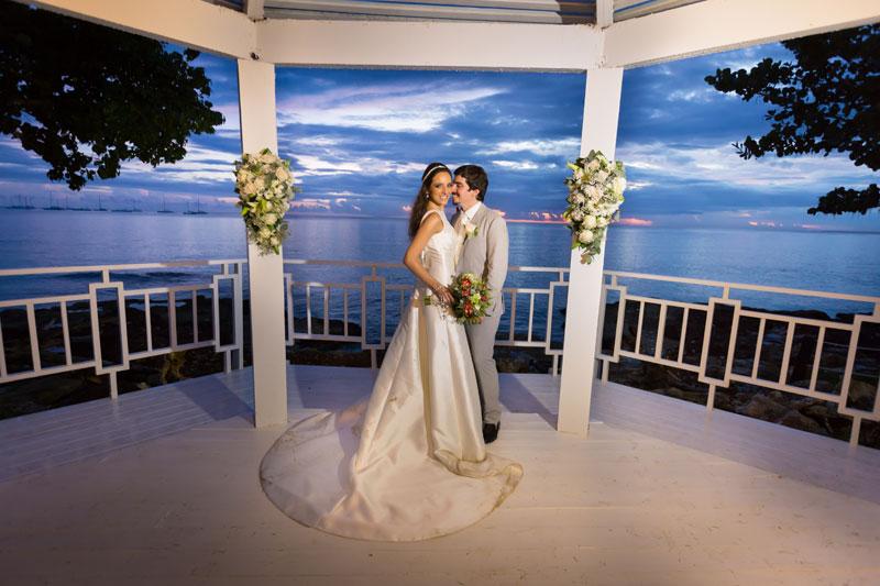 Destination Wedding em Punta Cana
