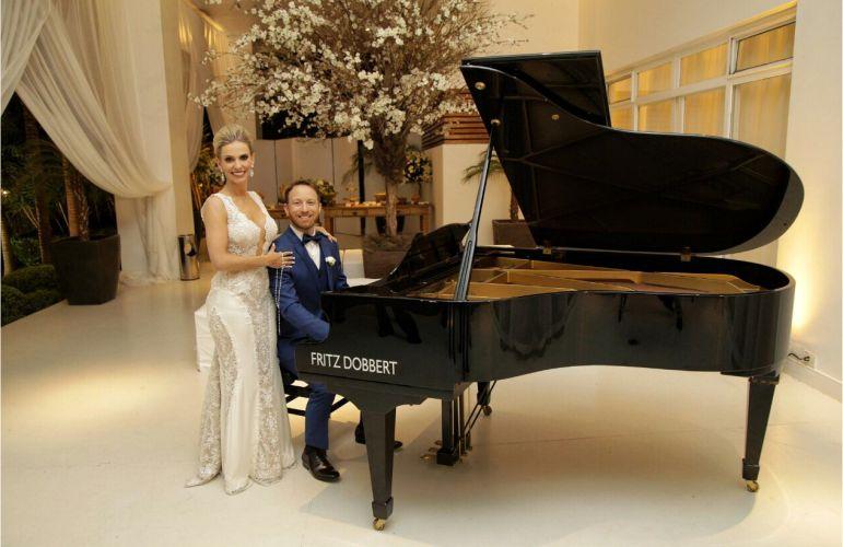 Piano casamento