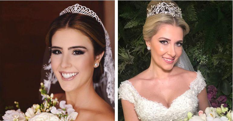 Maquiagem de noiva: Batom