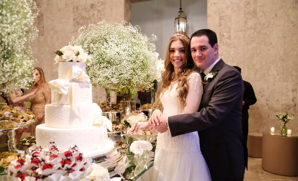 Nilson Versatti Casamento