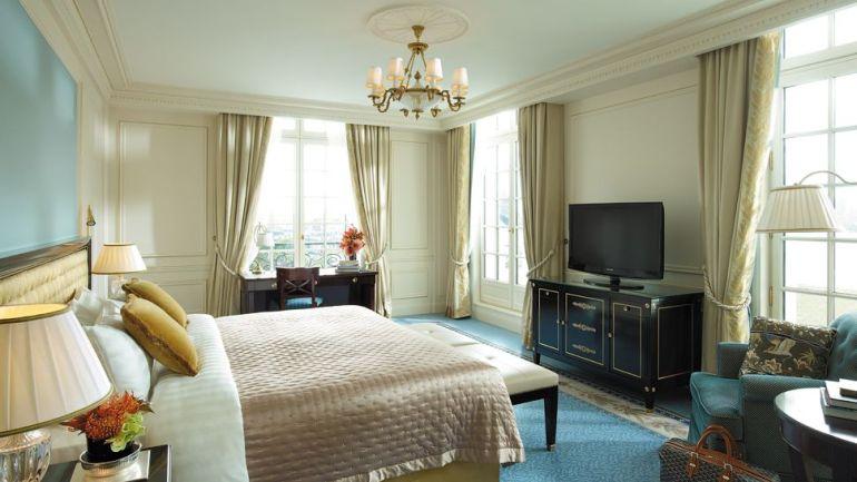 Hotéis mais românticos para a lua de mel Shangri-la