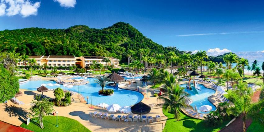 Melhores Resorts Nacionais Vila Gale - Angra dos Reis