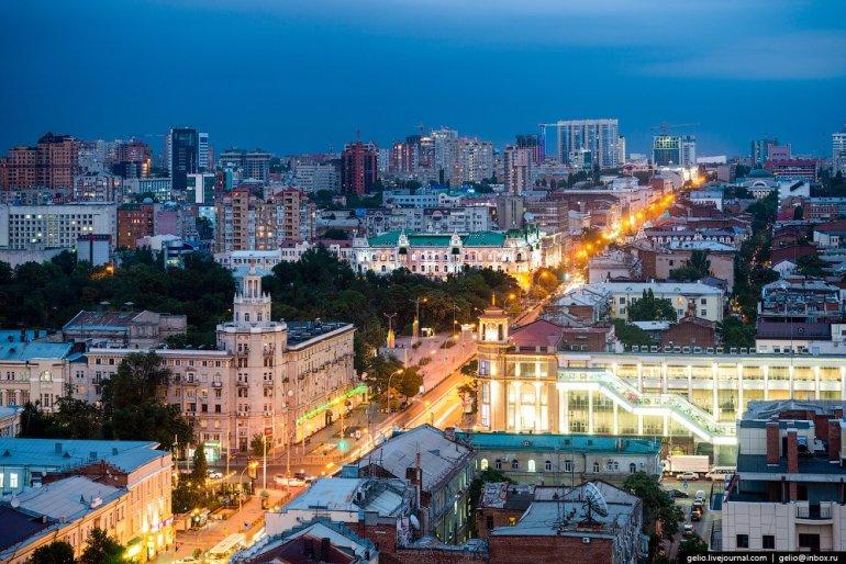 Rostov on don