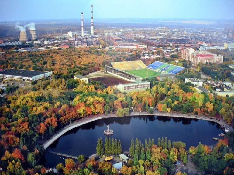 Samara Rússia