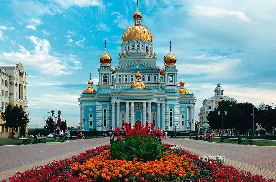 Lua de Mel na Rússia durante a copa do mundo: