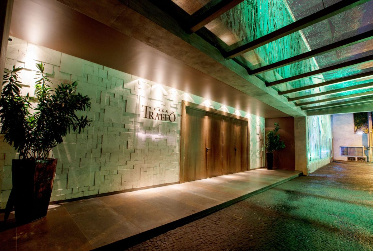 Casa Traffo - Grupo Bisutti