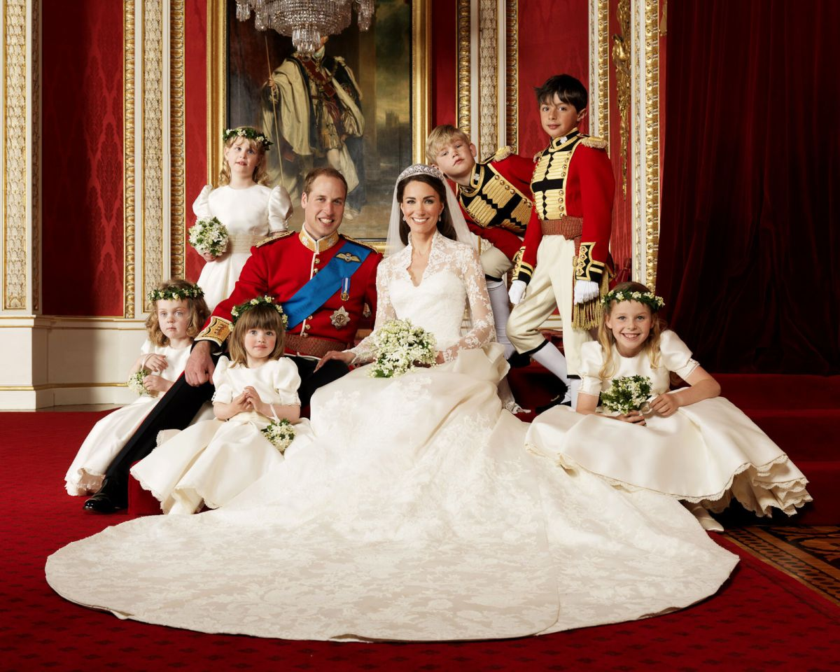 Casamento Príncipe William e Lady Kate