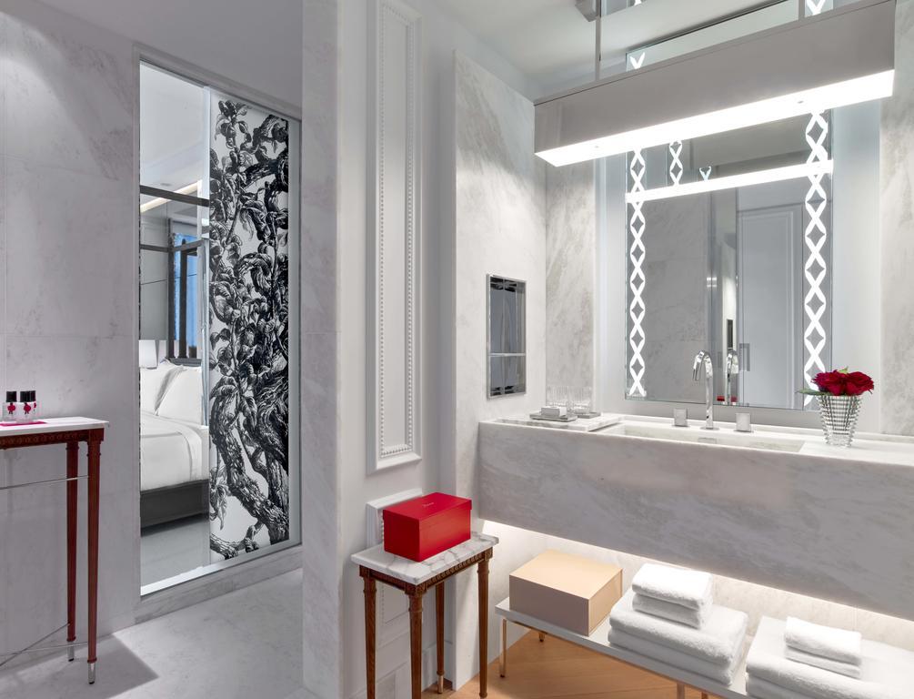 Hotel Baccarat New York