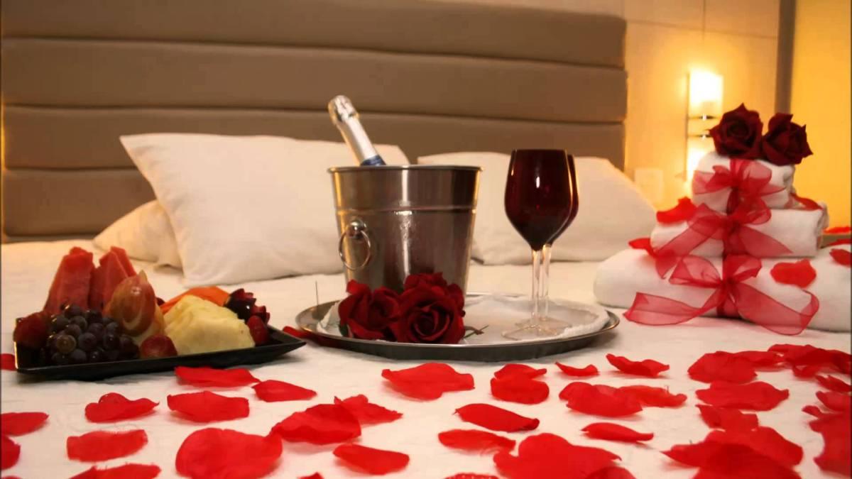 Dicas para decorar o quarto no dia dos namorados Aceito Sim -> Como Decorar Quarto Pro Dia Dos Namorados