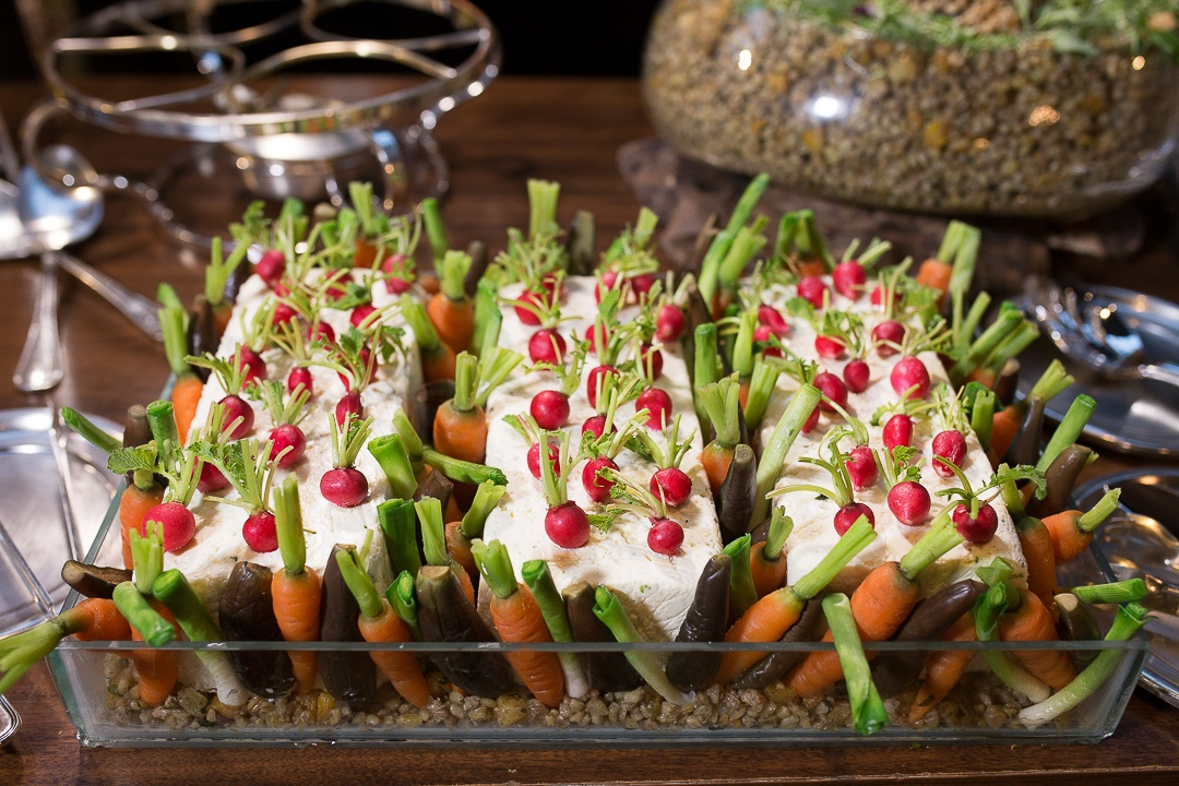 Parceiria grupo Bisutti e Red Gastronomia