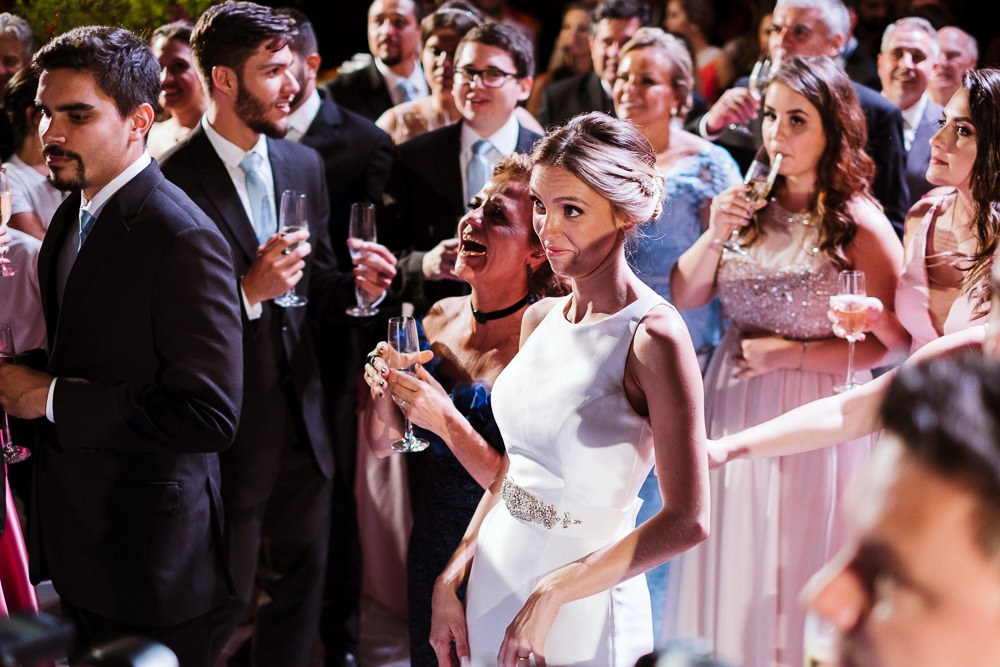 Convidados de casamento | Foto: Danilo Siqueira