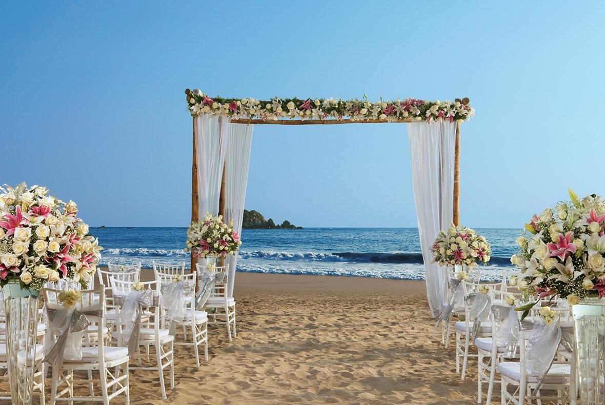 Casamento Sunscape