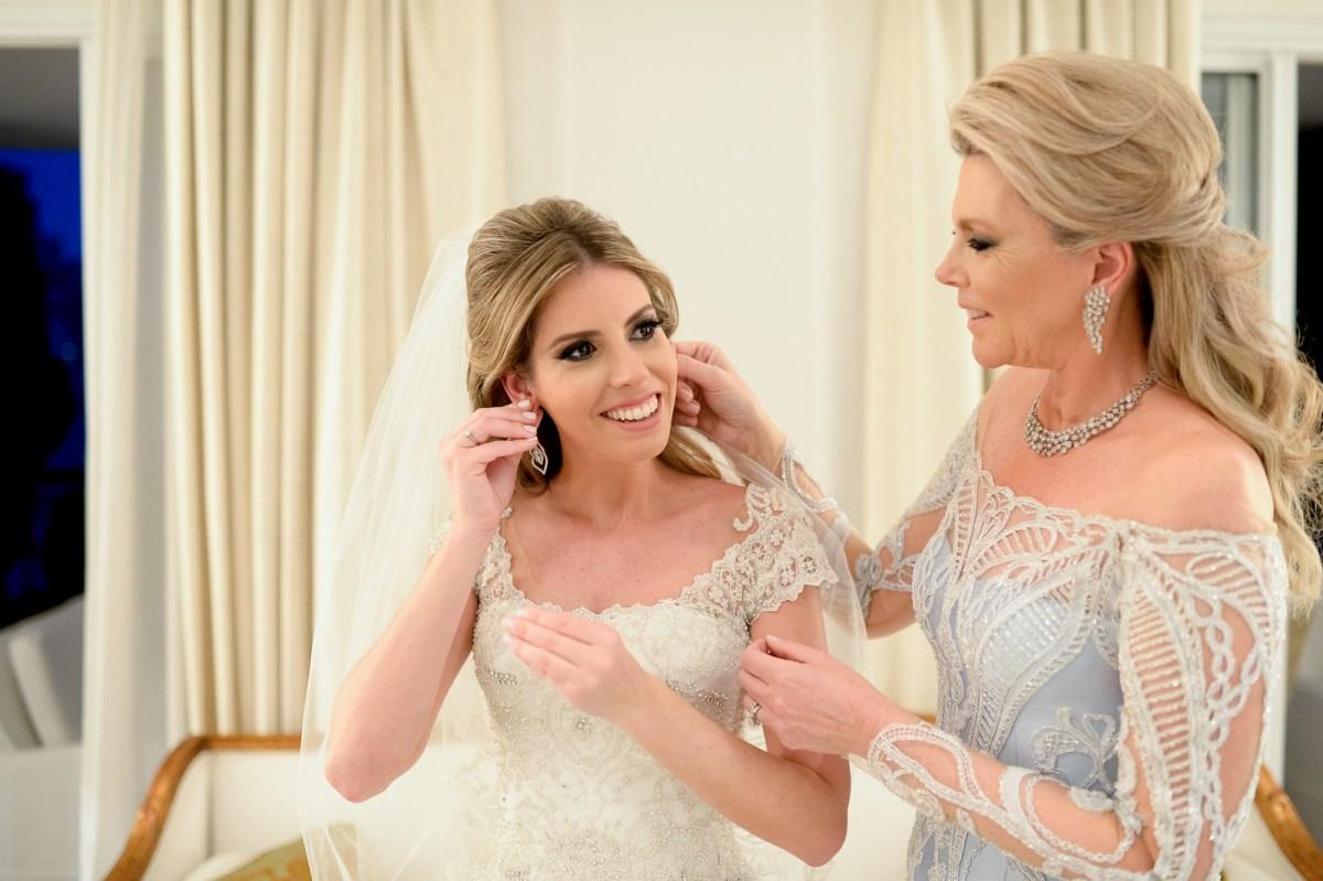 Tendências para as mães dos noivos