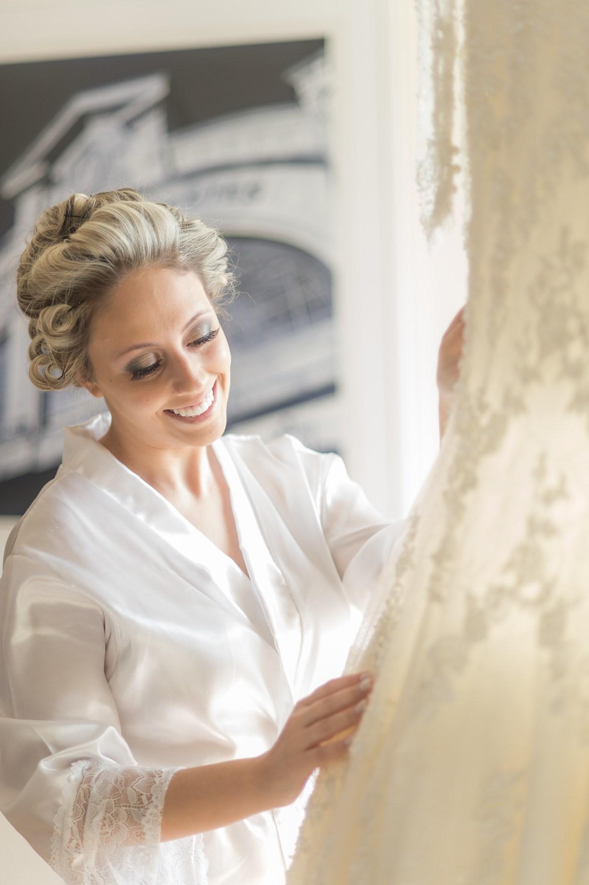 Casamento clássico | Danielle e Matheus