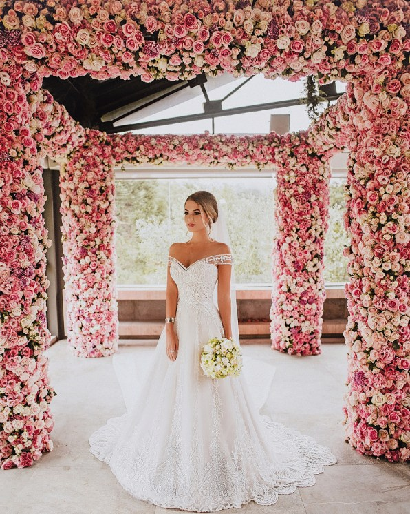 Vestidos de Noiva | Lucas Lima Fotografia