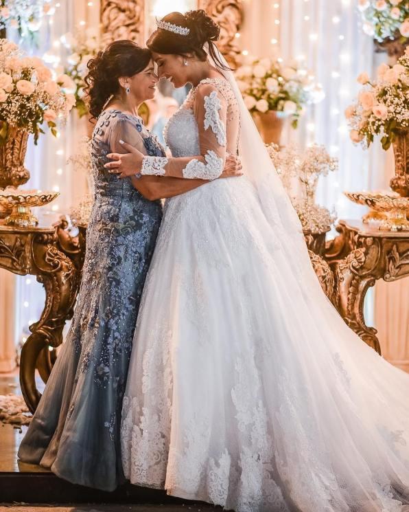 Vestidos de Noiva | Por Nova Noiva