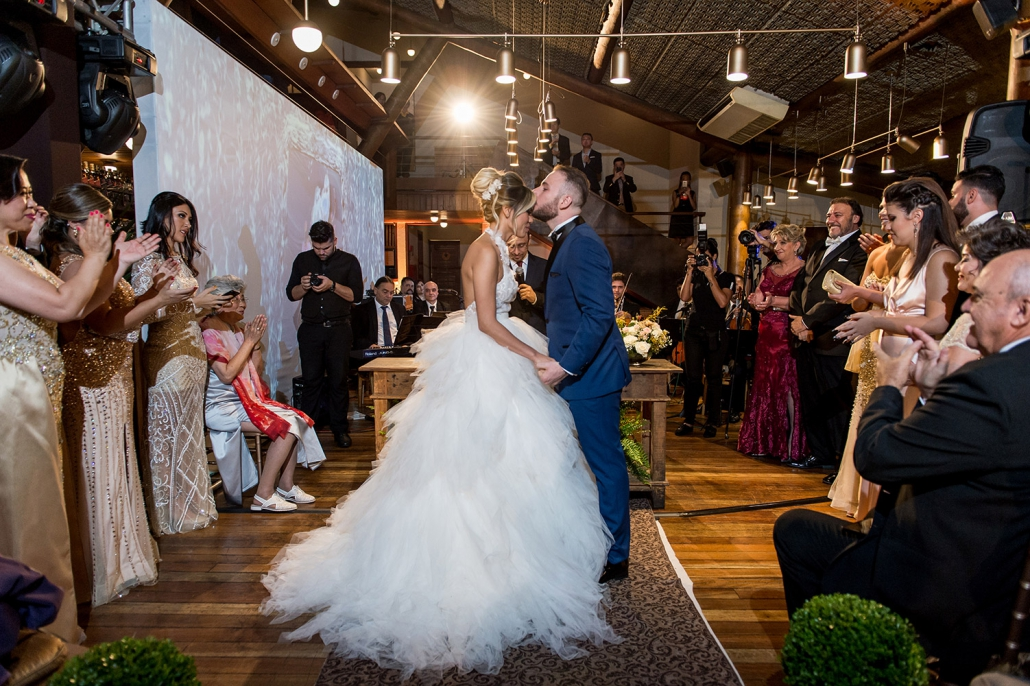 Dicas para arrasar nas fotos de casamento