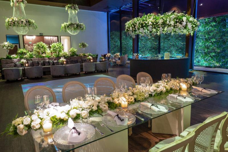 Decoração de Casamento Botânica