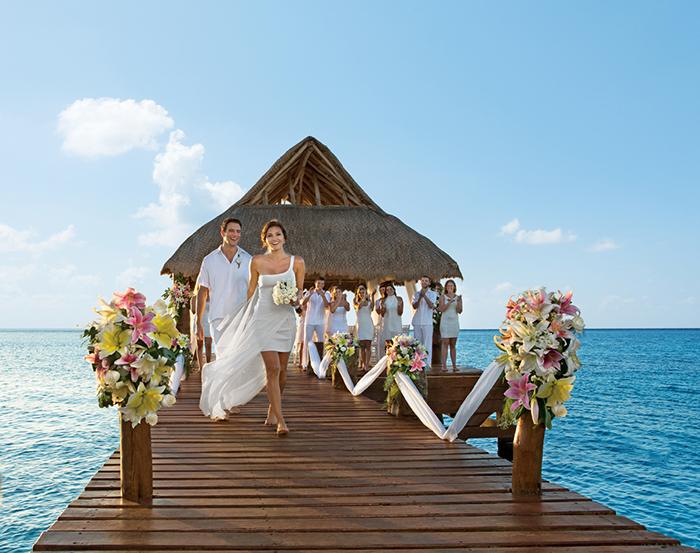 Casar em Riviera Maya