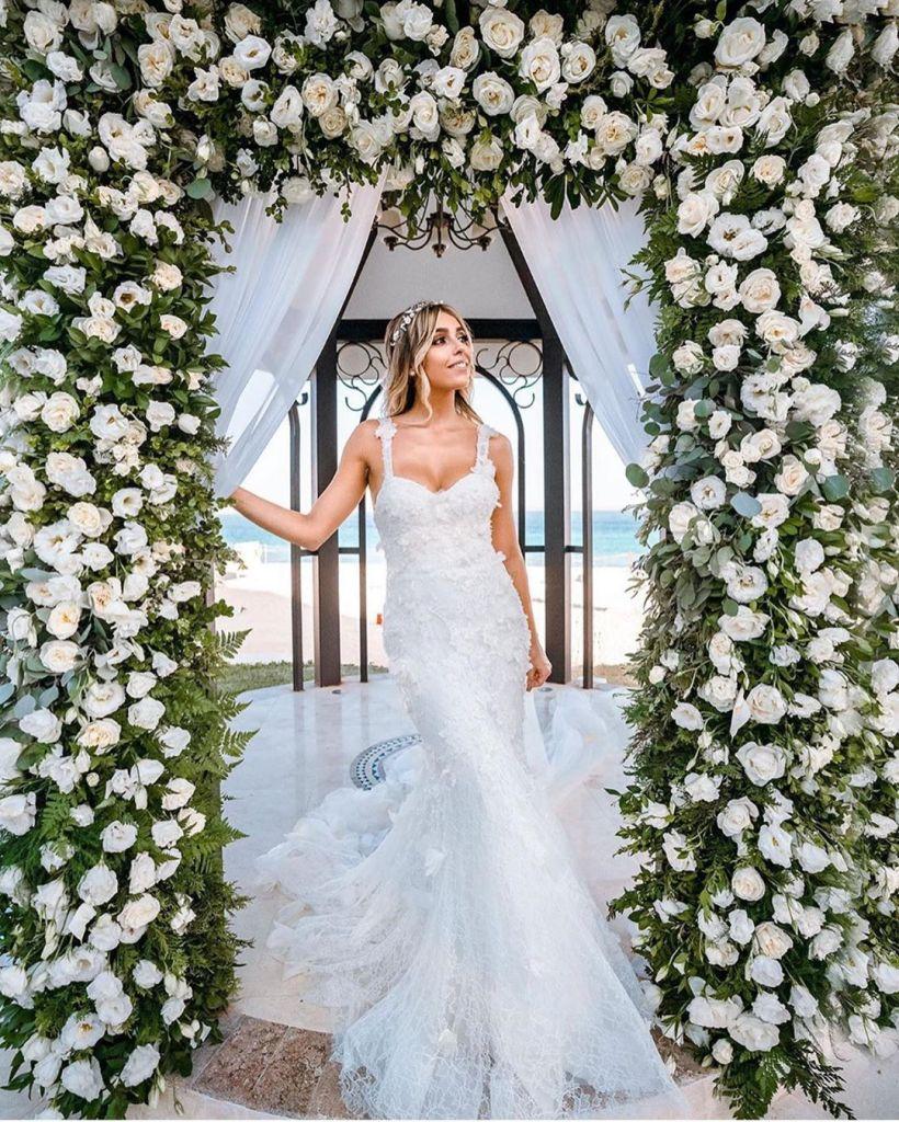 Tendências para decoração de casamento