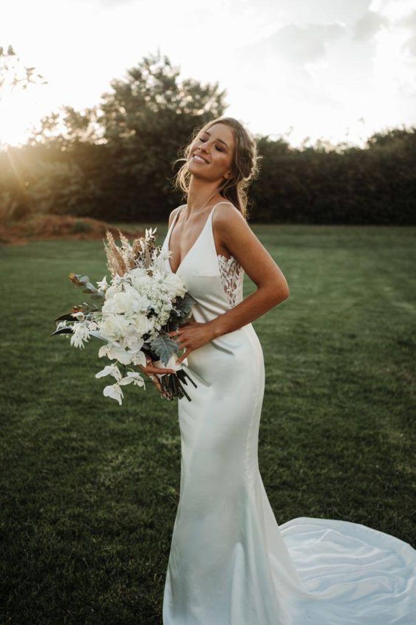 tendências para noivas em 2021